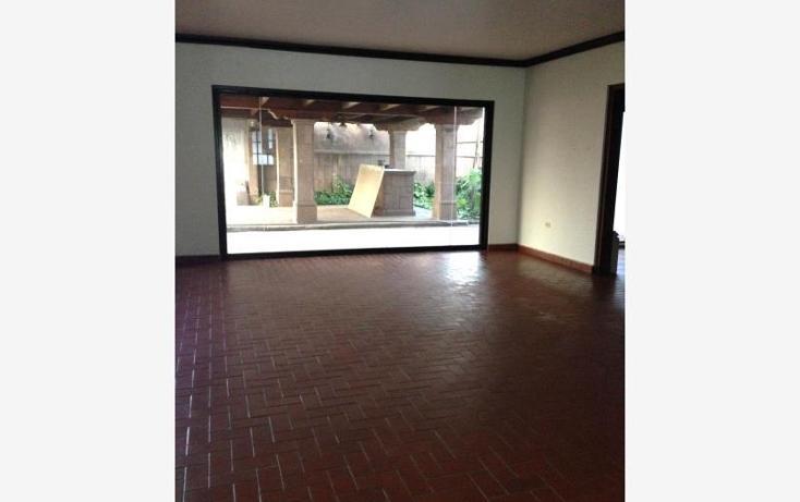 Foto de casa en renta en  00, zona fuentes del valle, san pedro garza garcía, nuevo león, 734323 No. 03