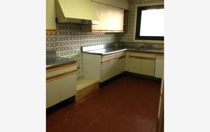 Foto de casa en renta en  00, zona fuentes del valle, san pedro garza garcía, nuevo león, 734323 No. 07
