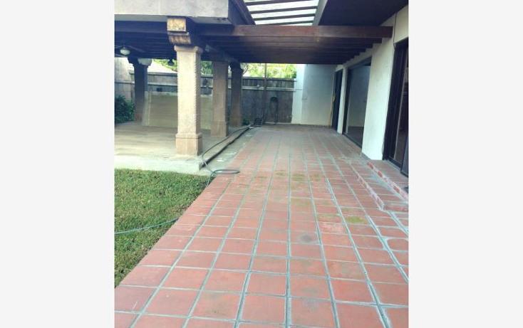 Foto de casa en renta en  00, zona fuentes del valle, san pedro garza garcía, nuevo león, 734323 No. 21