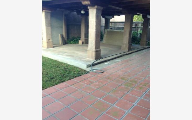 Foto de casa en renta en  00, zona fuentes del valle, san pedro garza garcía, nuevo león, 734323 No. 22