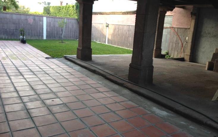 Foto de casa en renta en  00, zona fuentes del valle, san pedro garza garcía, nuevo león, 734323 No. 24