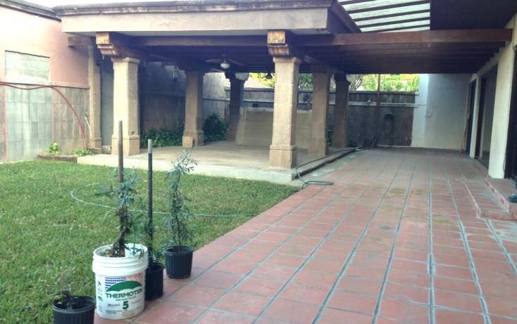 Foto de casa en renta en avenida fuentes del valle 00, zona fuentes del valle, san pedro garza garcía, nuevo león, 734323 No. 25
