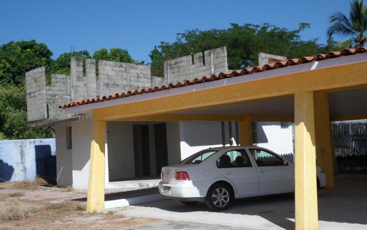 Foto de terreno habitacional en venta en avenida fuerza aerea 0, pie de la cuesta, acapulco de juárez, guerrero, 1673698 No. 06