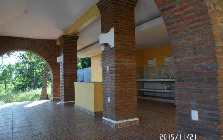 Foto de terreno habitacional en venta en avenida fuerza aerea 0, pie de la cuesta, acapulco de juárez, guerrero, 1673724 No. 06