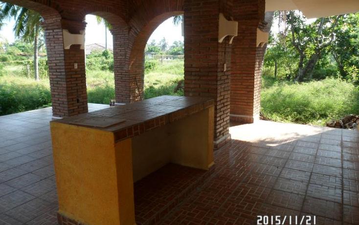 Foto de terreno habitacional en venta en avenida fuerza aerea 0, pie de la cuesta, acapulco de juárez, guerrero, 1673724 No. 09