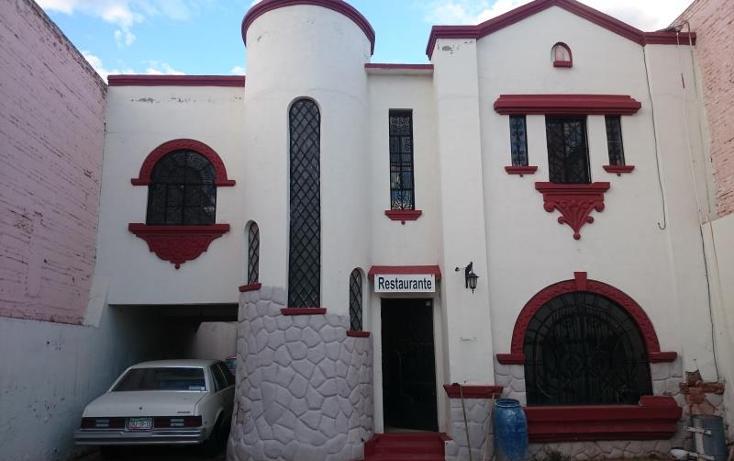 Foto de casa en venta en avenida garcía salinas 412, fresnillo centro, fresnillo, zacatecas, 2661862 No. 02