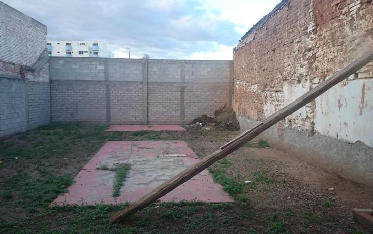 Foto de casa en venta en avenida garcía salinas 412, fresnillo centro, fresnillo, zacatecas, 2661862 No. 03