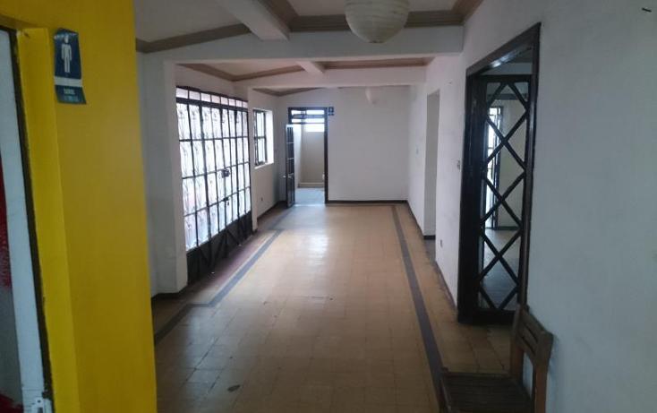 Foto de casa en venta en avenida garcía salinas 412, fresnillo centro, fresnillo, zacatecas, 2661862 No. 04