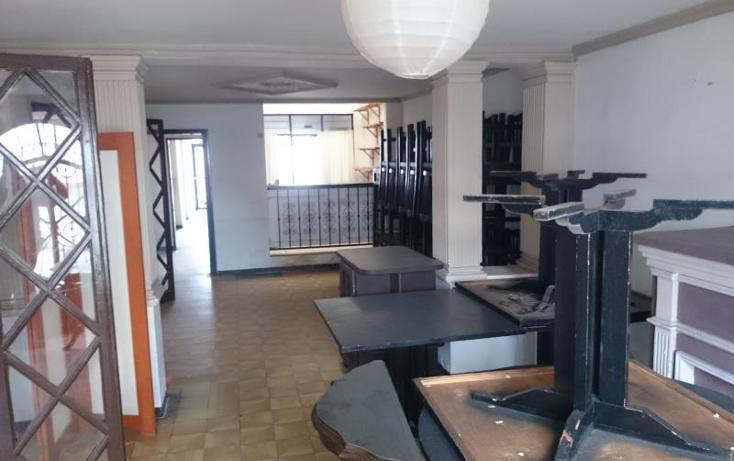 Foto de casa en venta en avenida garcía salinas 412, fresnillo centro, fresnillo, zacatecas, 2661862 No. 05