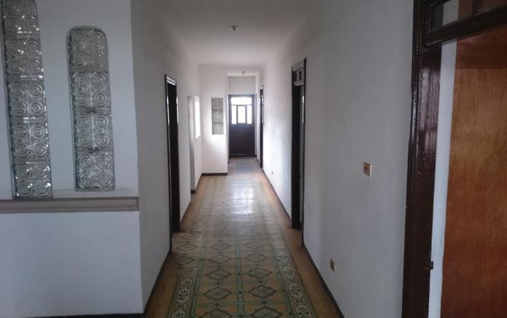 Foto de casa en venta en avenida garcía salinas 412, fresnillo centro, fresnillo, zacatecas, 2661862 No. 11