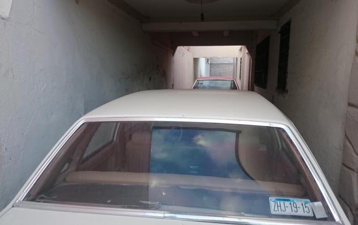 Foto de casa en venta en avenida garcía salinas 412, fresnillo centro, fresnillo, zacatecas, 2661862 No. 12