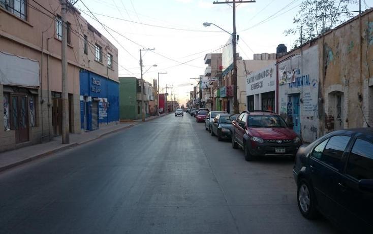 Foto de casa en venta en avenida garcía salinas 412, fresnillo centro, fresnillo, zacatecas, 2661862 No. 13