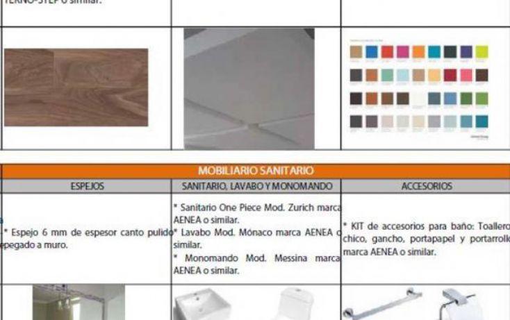 Foto de departamento en venta en avenida garza sada, roma, monterrey, nuevo león, 2579693 no 06
