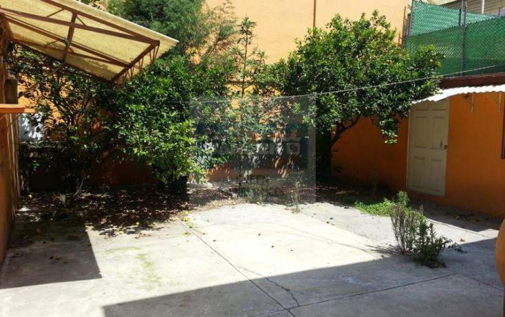 Casa en jard n balbuena en renta id 1175435 for Casas en renta jardin balbuena