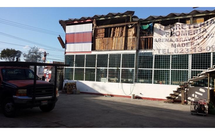 Foto de terreno habitacional en renta en avenida general lazaro cardenas , otay constituyentes, tijuana, baja california, 447739 No. 03