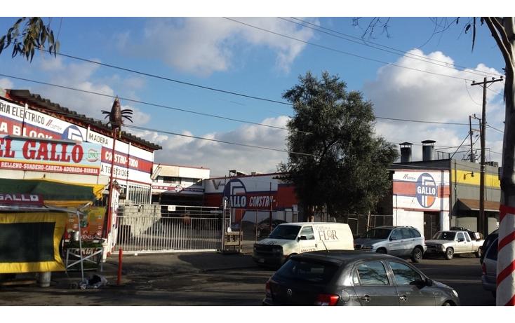 Foto de terreno habitacional en renta en avenida general lazaro cardenas , otay constituyentes, tijuana, baja california, 447739 No. 08