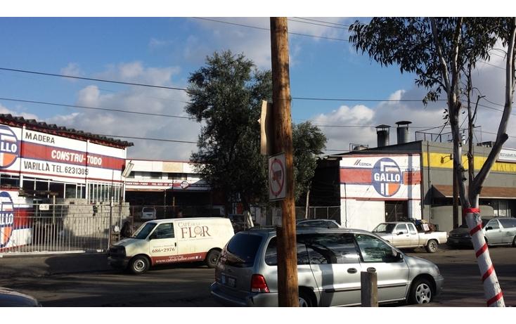 Foto de terreno habitacional en renta en avenida general lazaro cardenas , otay constituyentes, tijuana, baja california, 447739 No. 11