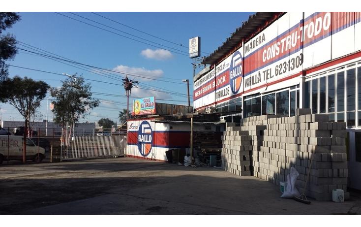 Foto de terreno habitacional en renta en avenida general lazaro cardenas , otay constituyentes, tijuana, baja california, 447739 No. 18