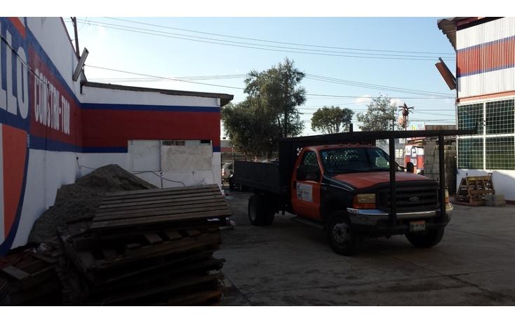Foto de terreno habitacional en renta en avenida general lazaro cardenas , otay constituyentes, tijuana, baja california, 447739 No. 22