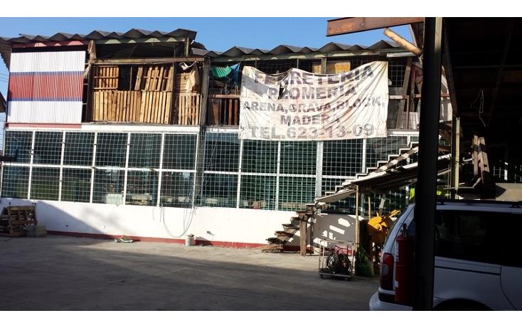 Foto de terreno habitacional en renta en avenida general lazaro cardenas , otay constituyentes, tijuana, baja california, 447739 No. 23