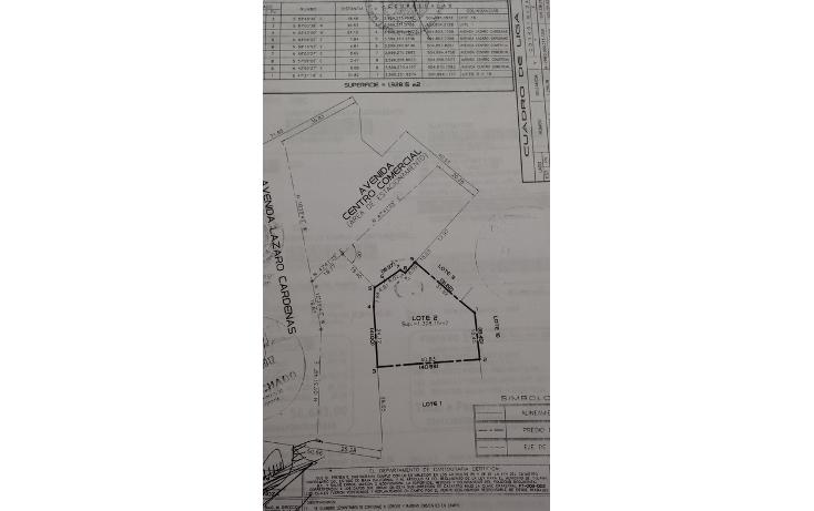 Foto de terreno habitacional en renta en avenida general lazaro cardenas , otay constituyentes, tijuana, baja california, 447739 No. 24
