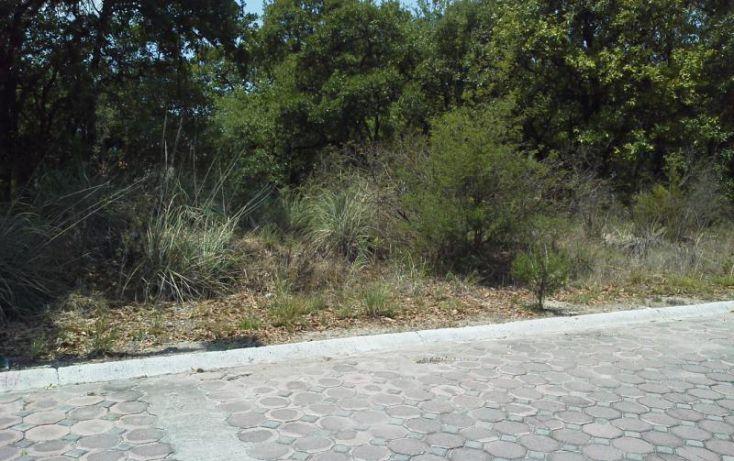 Foto de terreno habitacional en venta en avenida gran zar 5320, san juan flor del bosque, puebla, puebla, 1902990 no 01