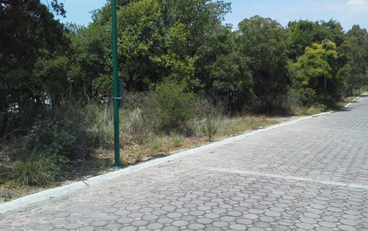 Foto de terreno habitacional en venta en avenida gran zar 5320, san juan flor del bosque, puebla, puebla, 1902990 no 04