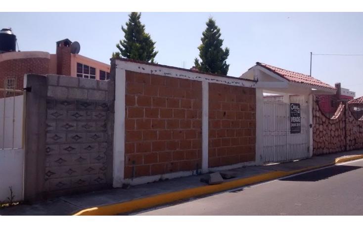 Foto de casa en venta en avenida guadalupe 232 , topilco de juárez, xaltocan, tlaxcala, 1714098 No. 01