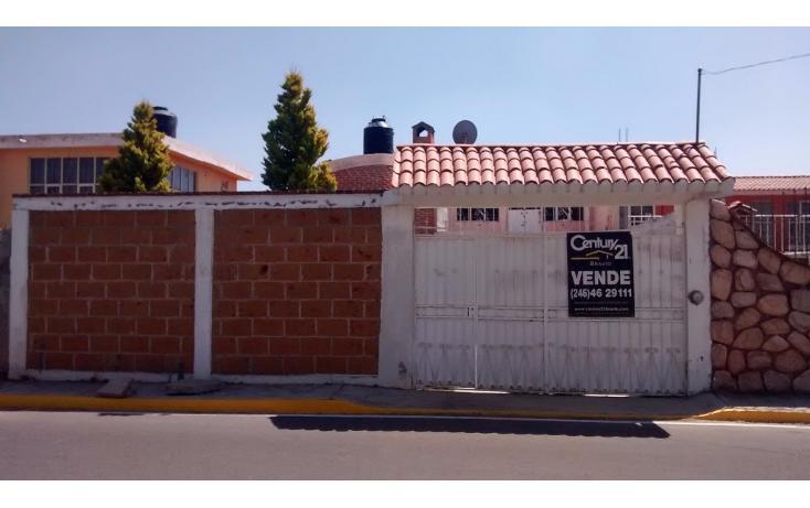 Foto de casa en venta en avenida guadalupe 232 , topilco de juárez, xaltocan, tlaxcala, 1714098 No. 02
