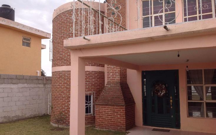 Foto de casa en venta en avenida guadalupe 232 , topilco de juárez, xaltocan, tlaxcala, 1714098 No. 03