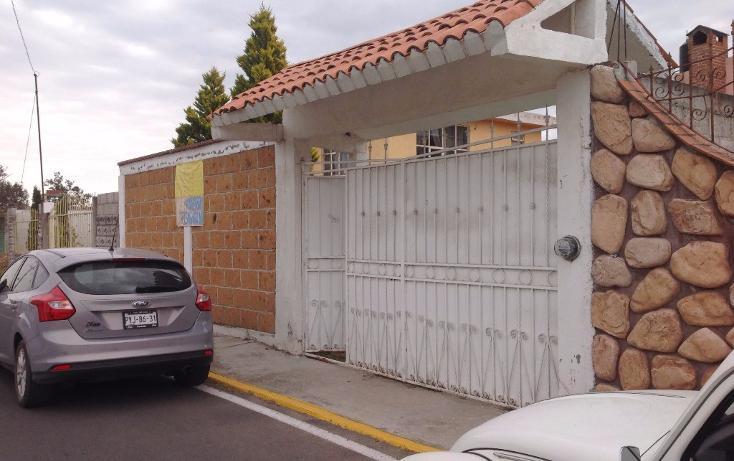 Foto de casa en venta en avenida guadalupe 232 , topilco de juárez, xaltocan, tlaxcala, 1714098 No. 14