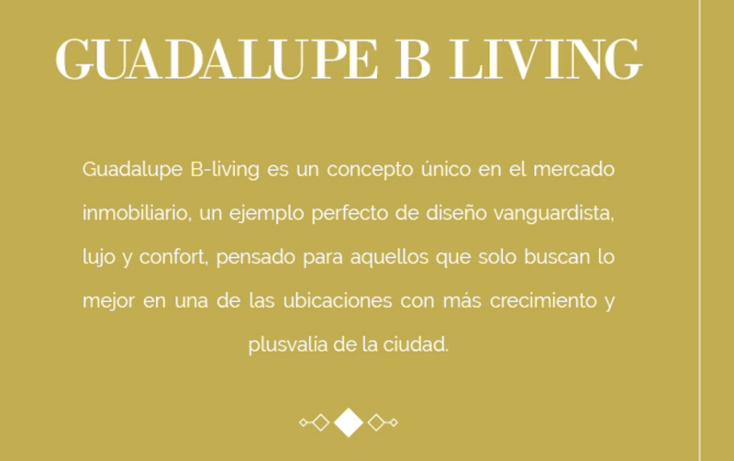 Foto de departamento en venta en avenida guadalupe , la estancia, zapopan, jalisco, 1535841 No. 18