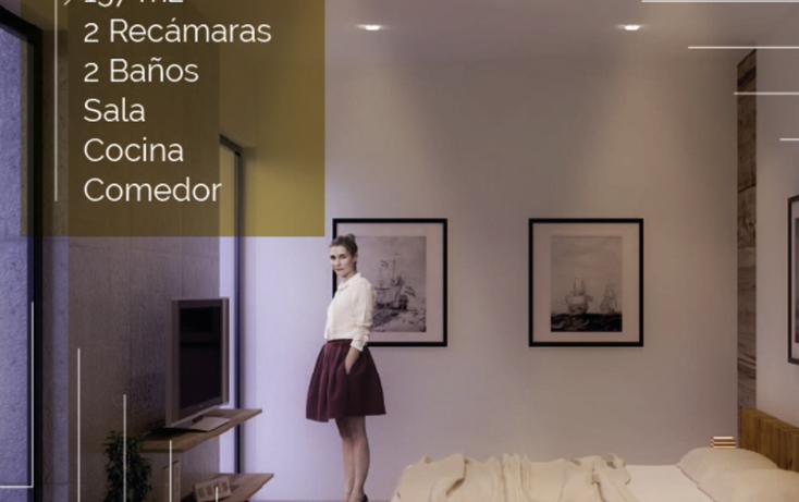 Foto de departamento en venta en avenida guadalupe , la estancia, zapopan, jalisco, 1535853 No. 07