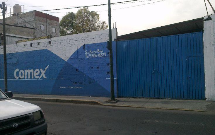 Foto de terreno habitacional en renta en avenida guadalupe victoria lote 12 manzana 10 zona 04, cuautepec de madero, gustavo a madero, df, 1718872 no 03