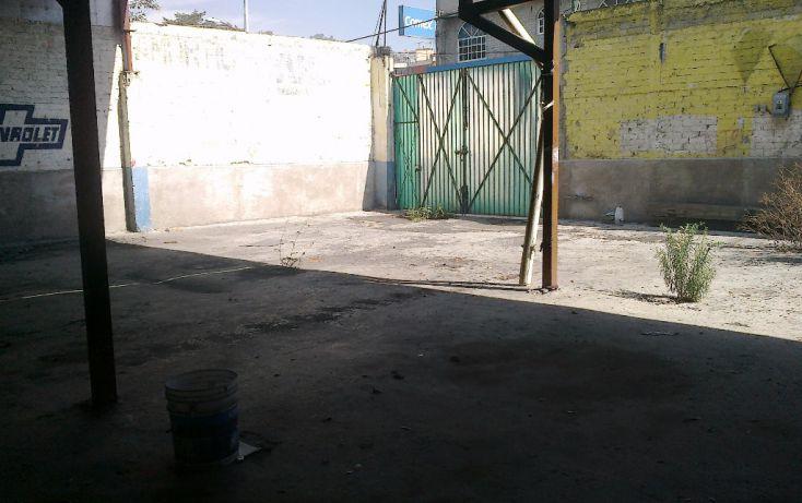 Foto de terreno habitacional en renta en avenida guadalupe victoria lote 12 manzana 10 zona 04, cuautepec de madero, gustavo a madero, df, 1718872 no 06