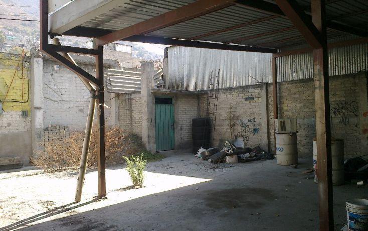 Foto de terreno habitacional en renta en avenida guadalupe victoria lote 12 manzana 10 zona 04, cuautepec de madero, gustavo a madero, df, 1718872 no 09
