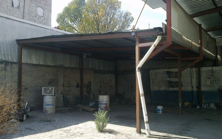 Foto de terreno habitacional en renta en avenida guadalupe victoria lote 12 manzana 10 zona 04, cuautepec de madero, gustavo a madero, df, 1718872 no 10