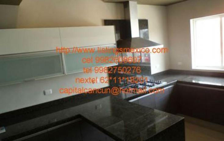Foto de casa en venta en avenida guayacan 1, álamos i, benito juárez, quintana roo, 378056 no 02