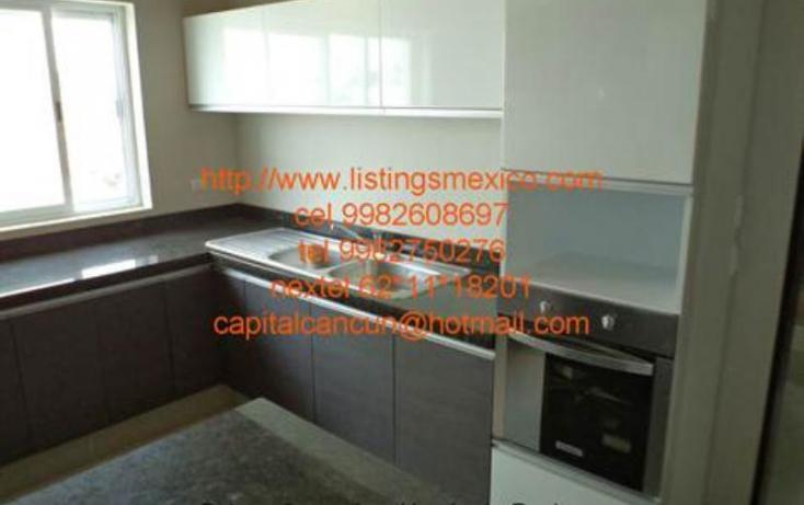 Foto de casa en venta en avenida guayacan 1, álamos i, benito juárez, quintana roo, 378056 no 03