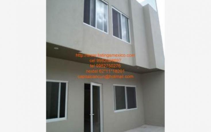 Foto de casa en venta en avenida guayacan 1, álamos i, benito juárez, quintana roo, 378056 no 07