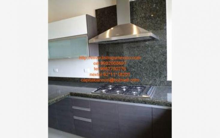 Foto de casa en venta en avenida guayacan 1, álamos i, benito juárez, quintana roo, 378056 no 08
