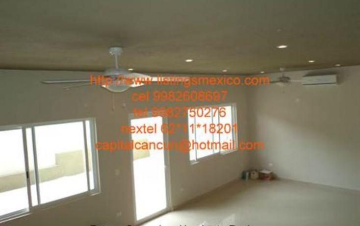 Foto de casa en venta en avenida guayacan 1, álamos i, benito juárez, quintana roo, 378056 no 09