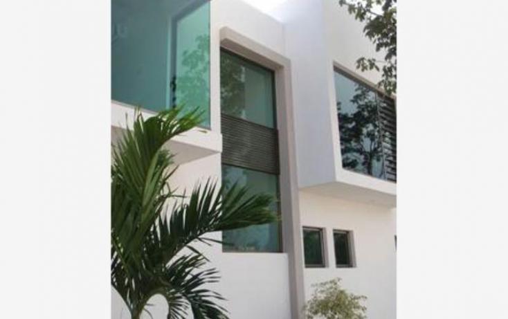 Foto de casa en venta en avenida guayacan 1, álamos i, benito juárez, quintana roo, 378076 no 03