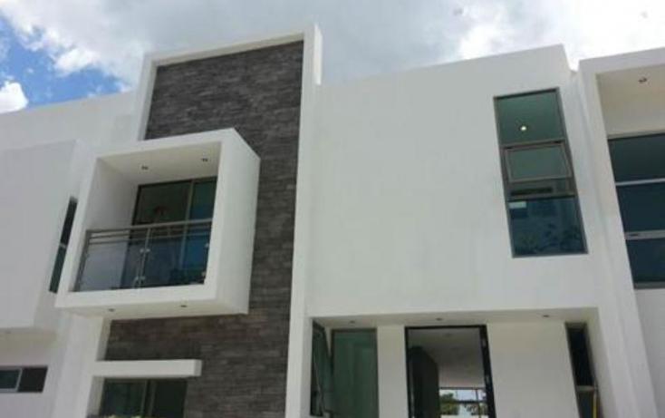 Foto de casa en venta en avenida guayacan 1, álamos i, benito juárez, quintana roo, 378077 no 02