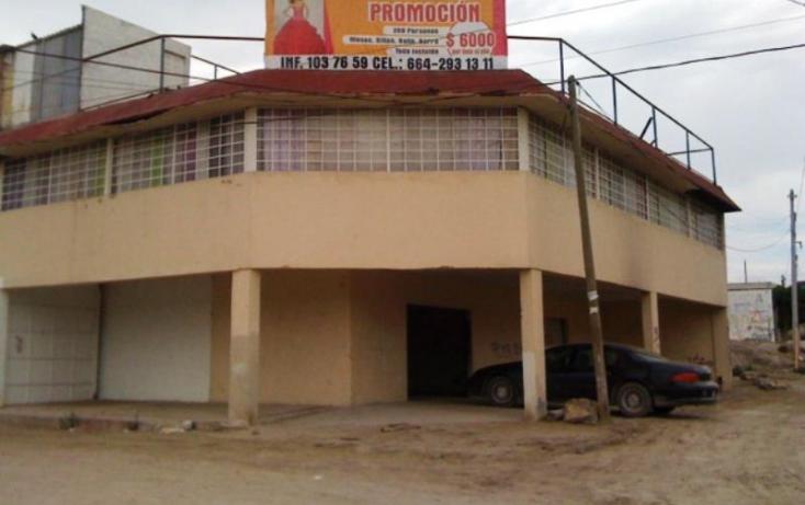 Foto de edificio en venta en avenida guerrero negro 32, cañadas del florido, tijuana, baja california norte, 525159 no 02
