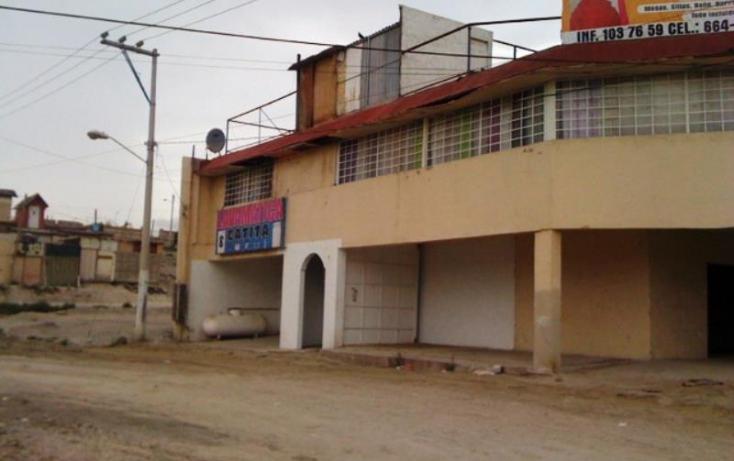 Foto de edificio en venta en avenida guerrero negro 32, cañadas del florido, tijuana, baja california norte, 525159 no 05