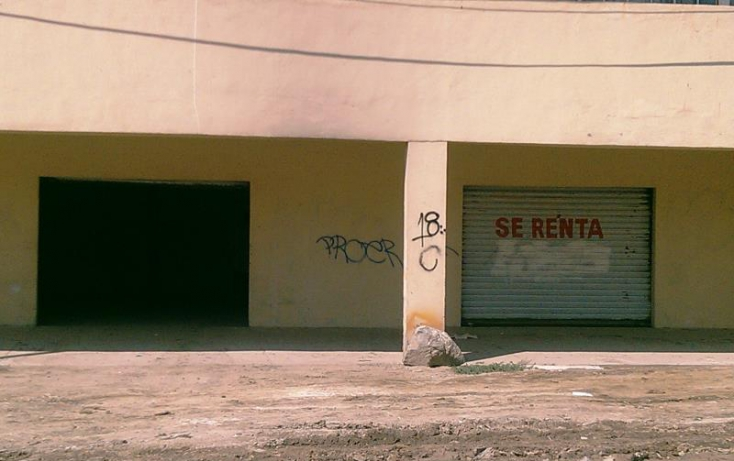 Foto de edificio en venta en avenida guerrero negro 32, cañadas del florido, tijuana, baja california norte, 525159 no 08