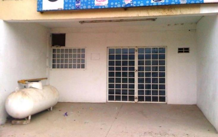Foto de edificio en venta en avenida guerrero negro 32, cañadas del florido, tijuana, baja california norte, 525159 no 16