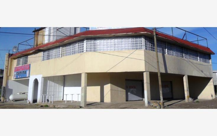 Foto de edificio en venta en avenida guerrero negro 32, ejido francisco villa, tijuana, baja california, 525159 No. 01
