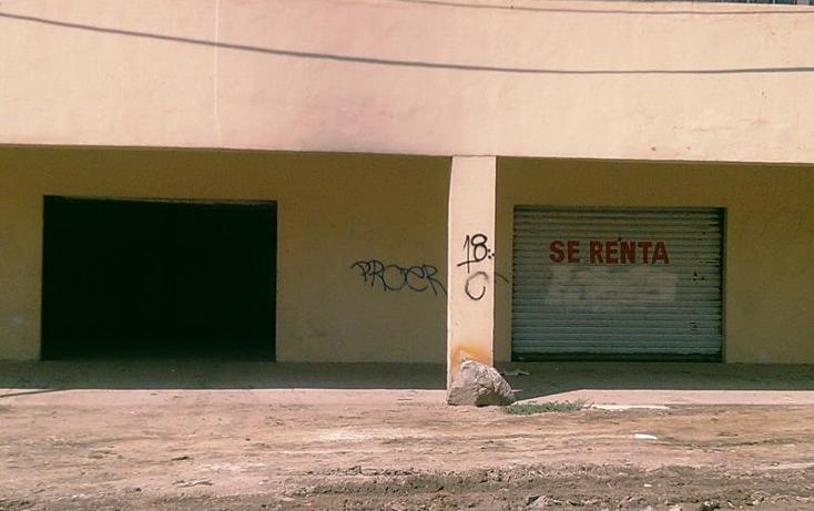 Foto de edificio en venta en avenida guerrero negro 32, ejido francisco villa, tijuana, baja california, 525159 No. 08